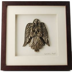 Guardian Angel Shadow Box