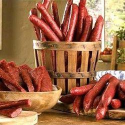 Nueske Sausage Snack Sampler