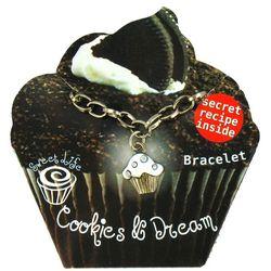 Sweet Life Cookies and Dream Cupcake Bracelet