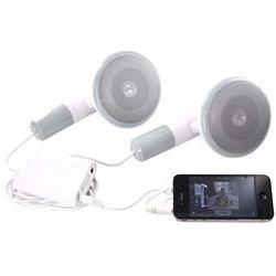 500xl Desktop Earbud Speaker
