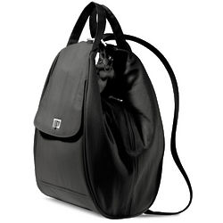RFID Blocking Convertible Backpack