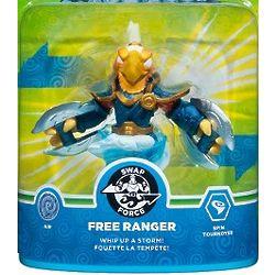 Skylanders Swap Force Free Ranger Action Figure