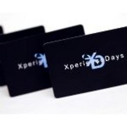 50 Xperience Days Dollars