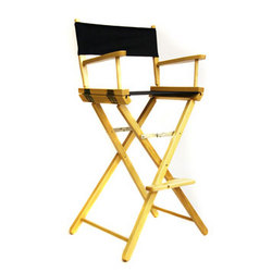 Gold Medal Director's Chair
