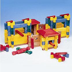 WoodLinks Fun Fort Set