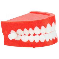 Deluxe Chattering Teeth