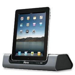 iHome App-Friendly Dock