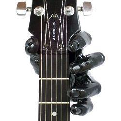 Black Pearl Hand Guitar Hanger