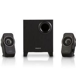 2.1 Computer Speaker System