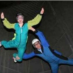 San Francisco Indoor Skydiving Experience