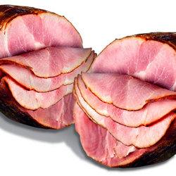 Smoked Apple Cured Whole Boneless 12-14 Lb Ham