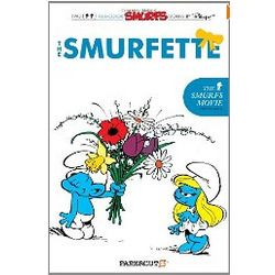 The Smurfette Graphic Novel