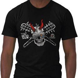 That Metal Show T-Shirt