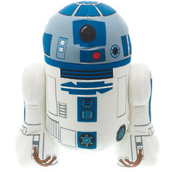 R2-D2 Talking Plush