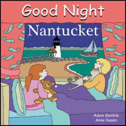 Good Night Nantucket Book