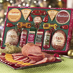 14 Country Favorites Gift Box