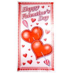 Valentine's Day Door Cover