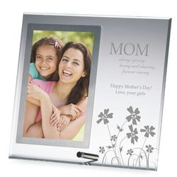 Caring Mom Frame