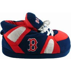 Boston Red Sox Boot Slipper
