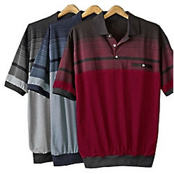 Men's MasterLine Polo Shirt