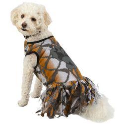Pets Rock Snake Dress