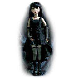 Delilah Noir Once Bitten, Twice Shy Fashion Doll