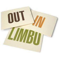 Limbo File Folders Set