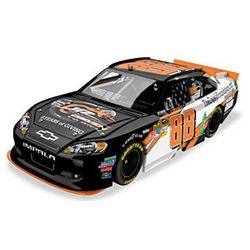 NASCAR Dale Earnhardt Jr. 2012 Diecast Car