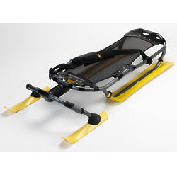 Hammerhead Pro XLD Snow Sled with Steering System