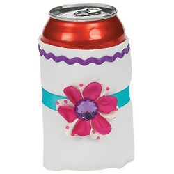 Design Your Own Blank Drink Can Covers