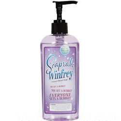 Soaprah Winfrey Hand Soap