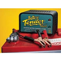 Car Battery Tender