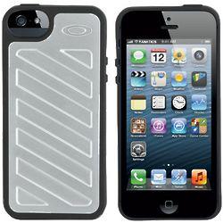Sheet Metal Hazard iPhone 5 Case