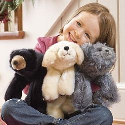Cuddle Buddies Stuffed Animal