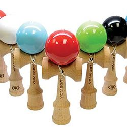 Kendama! Pro Cup and Ball Toy