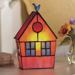 Birdhouse Accent Light