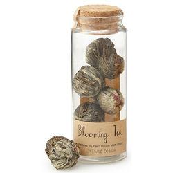 Hand-Sewn Blooming Tea