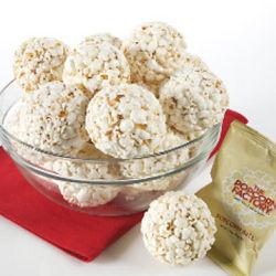 100 Popcorn Balls