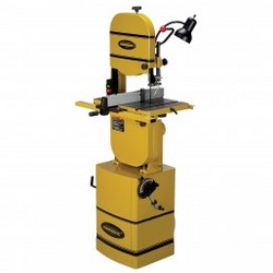 "14"" Deluxe Woodworking Band Saw"