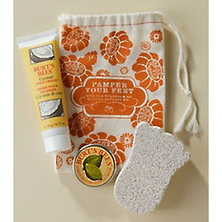 Spa Pedicure Kit