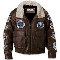 Men's Flying Ace Jacket
