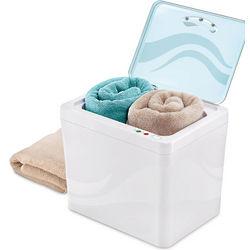Fast Heating Towel Warmer