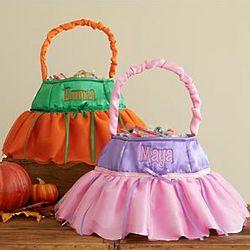 Personalized Princess Treat Sack