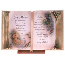My Mother Book of Love