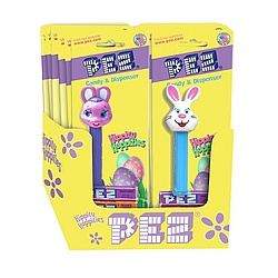Easter 'Hippity Hoppity' Pez Dispensers
