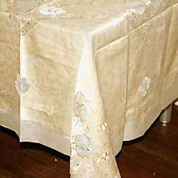 Greek Key Table Cloth