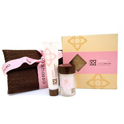 Heavenly Bath Gift Set