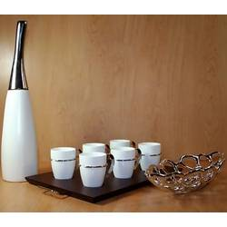 Espresso Serving Set