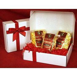 Milwaukees Favorite Gourmet Popcorn Variety Gift Box