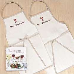 Newlywed Cooking Kit